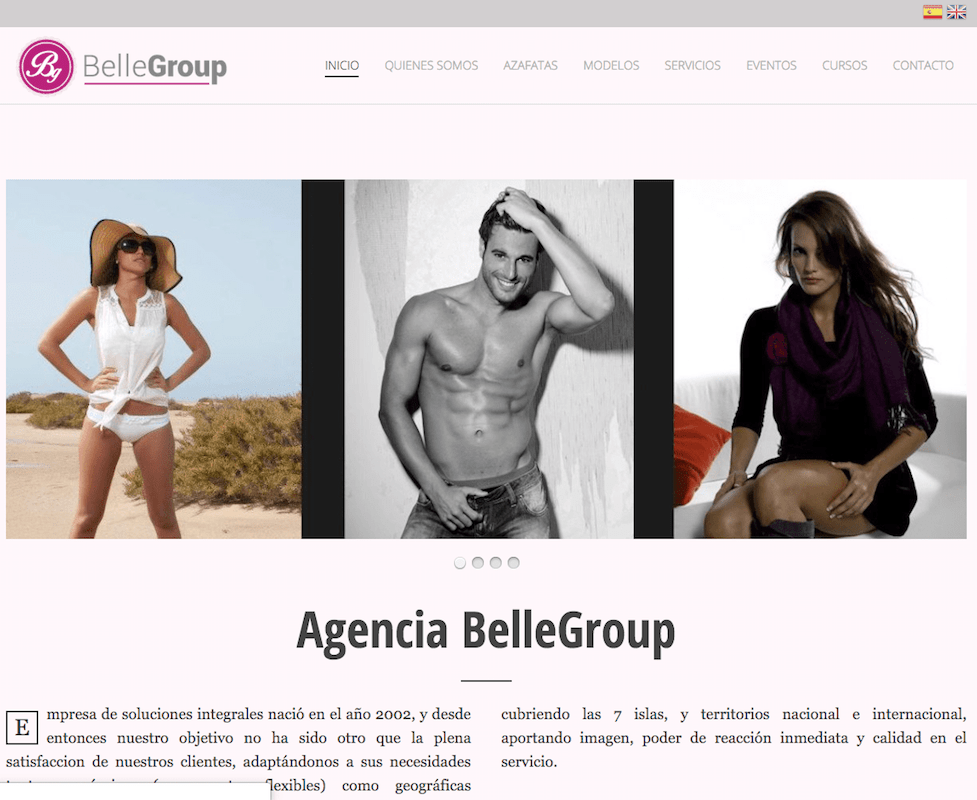 bellegroup.es