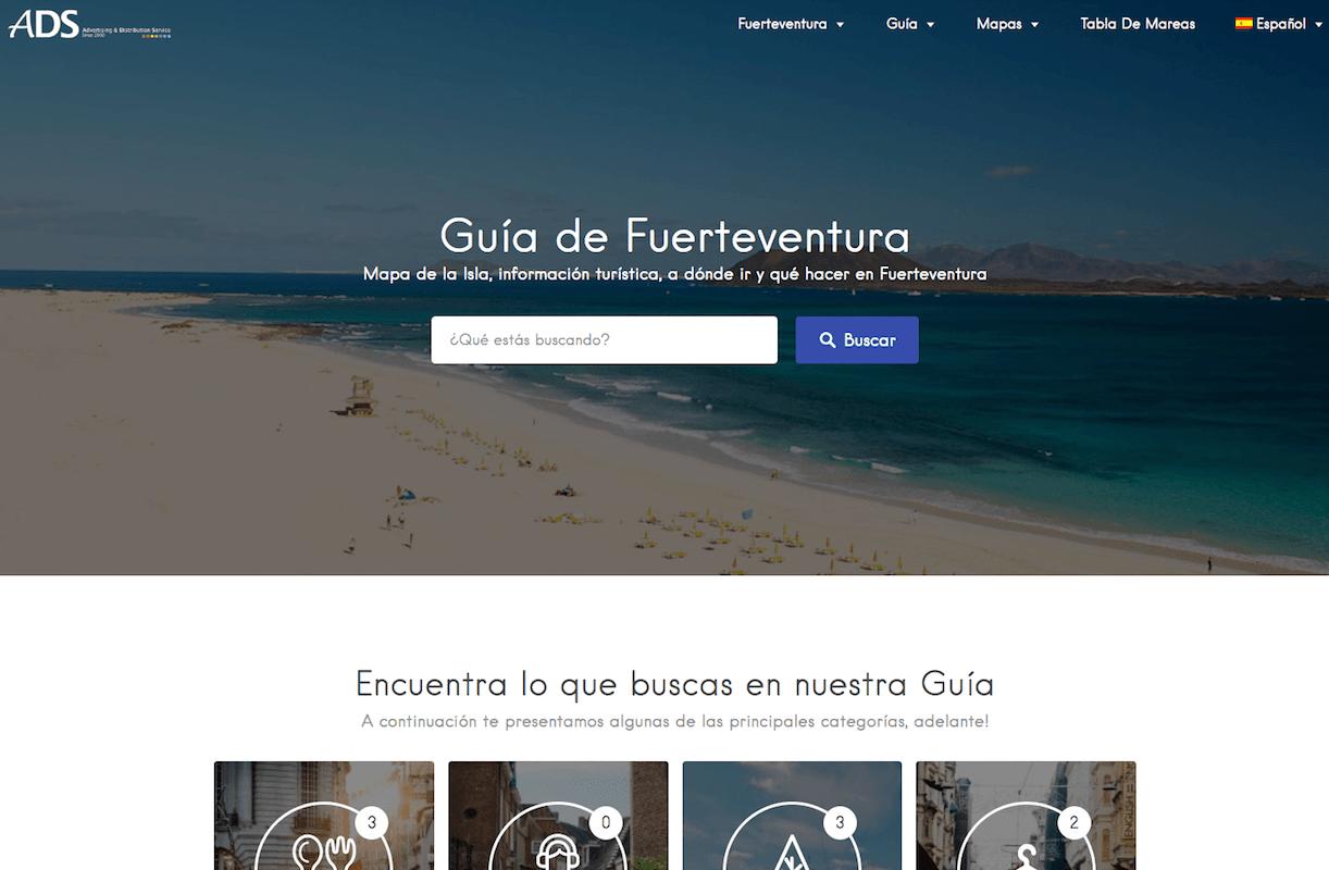 adsfuerteventura.com