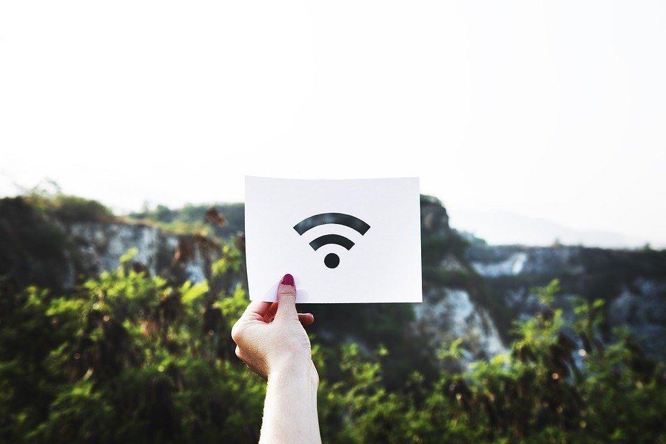 Problemas de seguridad informática con una red Wifi
