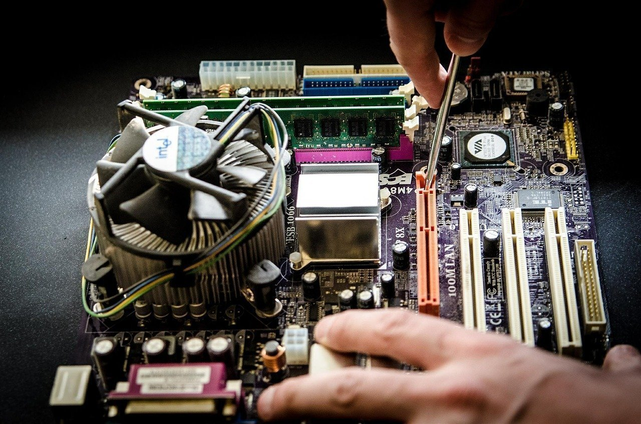 Qué es el mantenimiento informático preventivo
