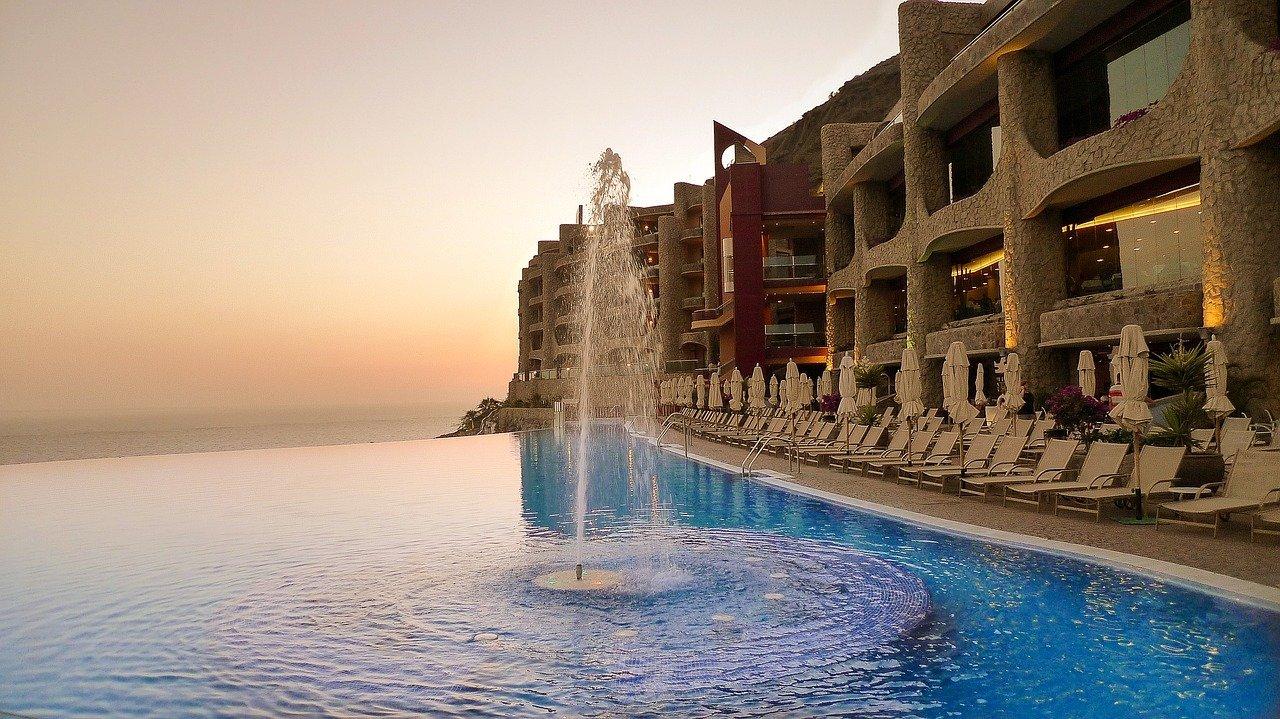 Por qué crear una página web para tu hotel en Canarias