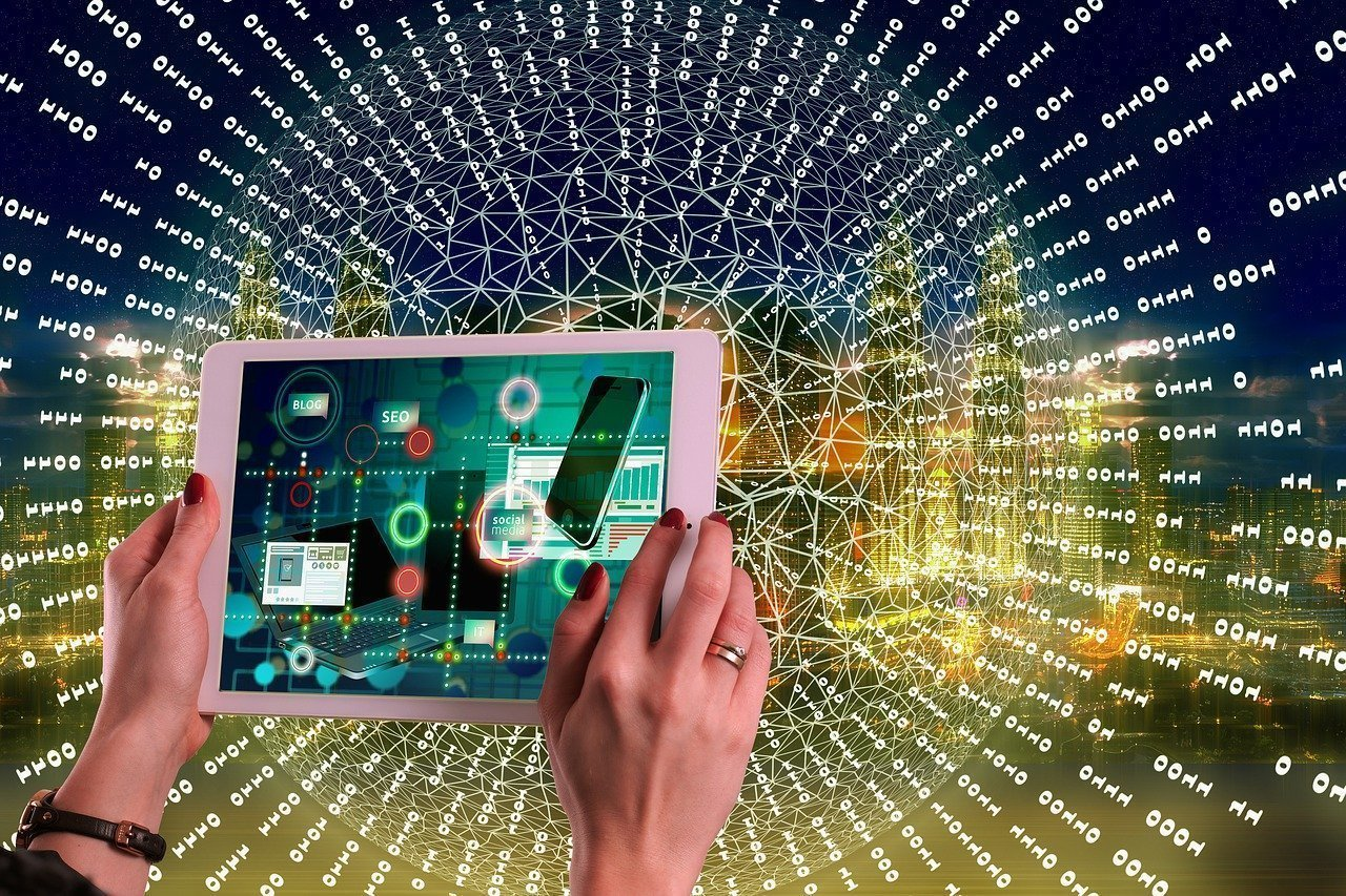 Importancia de la seguridad informática para móviles y tablets